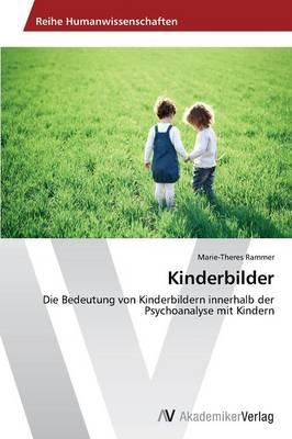 Kinderbilder (Paperback)