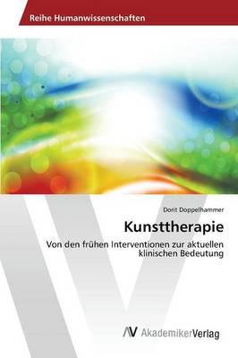 Kunsttherapie (Paperback)