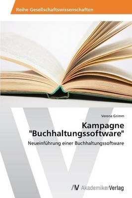 "Kampagne ""Buchhaltungssoftware"" (Paperback)"