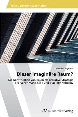 Dieser Imaginare Raum? (Paperback)