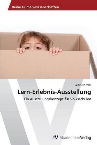 Lern-Erlebnis-Ausstellung (Paperback)