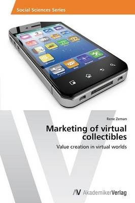 Marketing of Virtual Collectibles (Paperback)