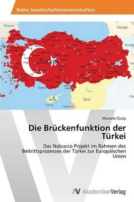 Die Bruckenfunktion Der Turkei (Paperback)