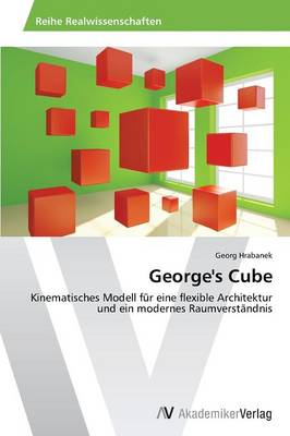 George's Cube (Paperback)