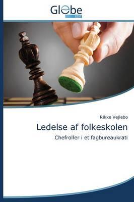 Ledelse AF Folkeskolen (Paperback)