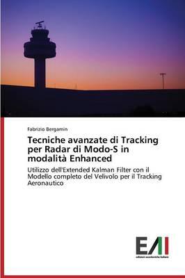Tecniche Avanzate Di Tracking Per Radar (Paperback)