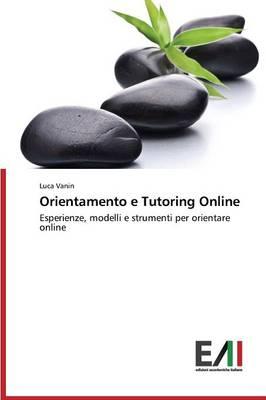 Orientamento E Tutoring Online (Paperback)