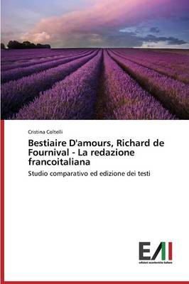 Bestiaire D'Amours (Paperback)
