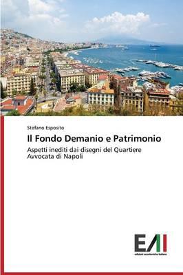 Il Fondo Demanio E Patrimonio (Paperback)