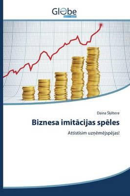 Biznesa Imit Cijas Sp Les (Paperback)