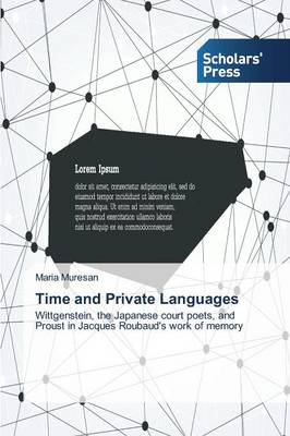 Time and Private Languages (Paperback)