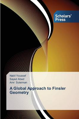 A Global Approach to Finsler Geometry (Paperback)