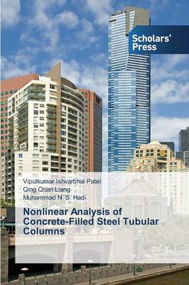 Nonlinear Analysis of Concrete-Filled Steel Tubular Columns (Paperback)
