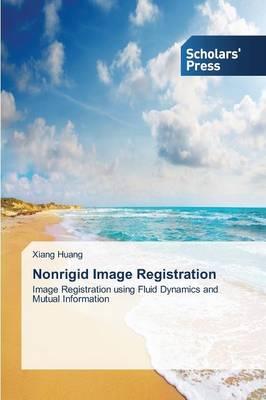 Nonrigid Image Registration (Paperback)