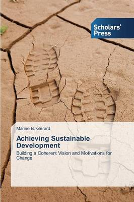 Achieving Sustainable Development (Paperback)