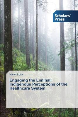Engaging the Liminal: Indigenous Perceptions of the Healthcare System (Paperback)