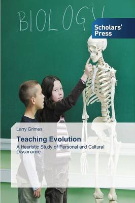 Teaching Evolution (Paperback)