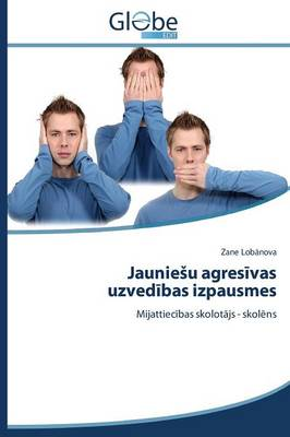 Jaunie U Agres Vas Uzved Bas Izpausmes (Paperback)