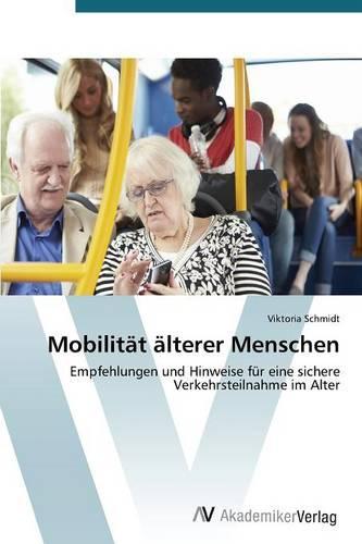 Mobilitat Alterer Menschen (Paperback)