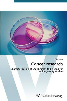 Cancer Research (Paperback)