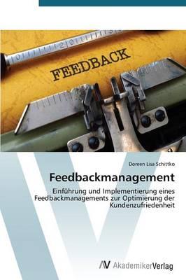 Feedbackmanagement (Paperback)
