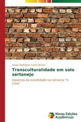 Transculturalidade Em Solo Sertanejo (Paperback)