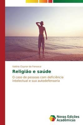 Religiao E Saude (Paperback)