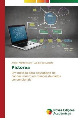 Pictorea (Paperback)