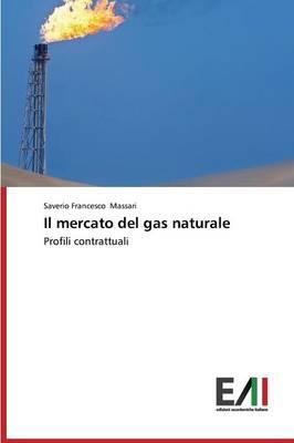 Il Mercato del Gas Naturale (Paperback)