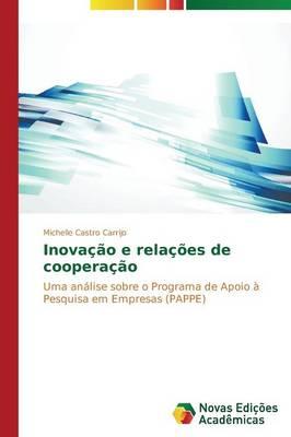 Inova o E Rela es de Coopera o (Paperback)