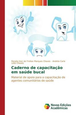Caderno de Capacitacao Em Saude Bucal (Paperback)