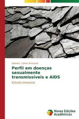 Perfil Em Doen as Sexualmente Transmiss (Paperback)