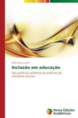 Inclusao Em Educacao (Paperback)