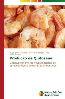Produ O de Quitosana (Paperback)