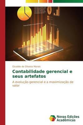 Contabilidade Gerencial E Seus Artefatos (Paperback)