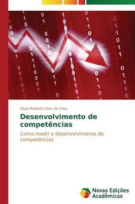 Desenvolvimento de Competencias (Paperback)