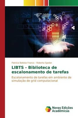 Libts - Biblioteca de Escalonamento de Tarefas (Paperback)