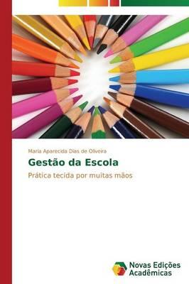 Gestao Da Escola (Paperback)
