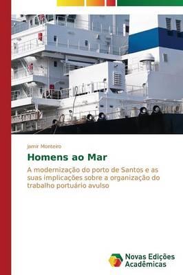 Homens Ao Mar (Paperback)
