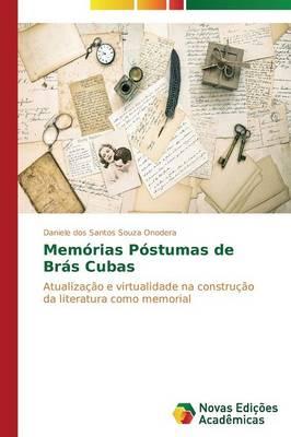 Memorias Postumas de Bras Cubas (Paperback)