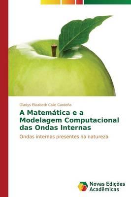 A Matematica E a Modelagem Computacional Das Ondas Internas (Paperback)