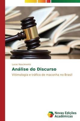 An Lise Do Discurso (Paperback)