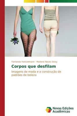 Corpos Que Desfilam (Paperback)