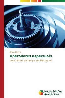 Operadores Aspectuais (Paperback)