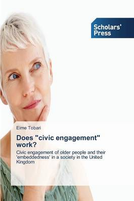 Does Civic Engagement Work? (Paperback)