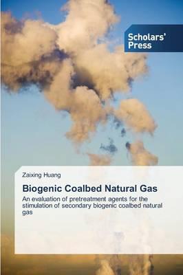 Biogenic Coalbed Natural Gas (Paperback)