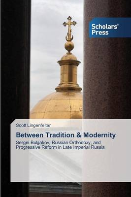 Between Tradition & Modernity (Paperback)