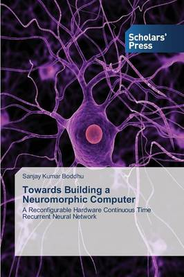 Towards Building a Neuromorphic Computer (Paperback)