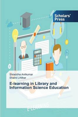 E-Learning in Library and Information Science Education (Paperback)