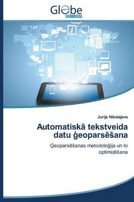 Automatisk Tekstveida Datu Eopars Ana (Paperback)